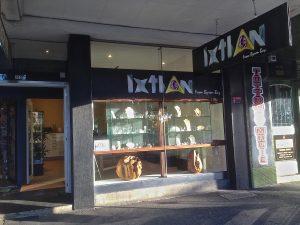 Ixtlan Jewellery Store in Gertrude street Fitzroy