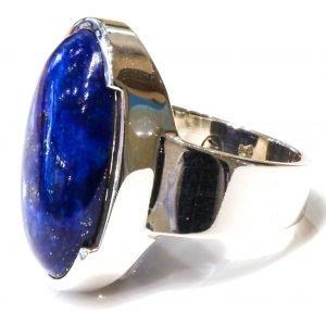 Lapis Lazuli Handmade Ring